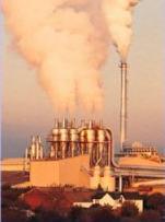 luftforurensing